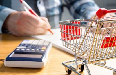 Στο 4,1% ανήλθε ο πληθωρισμός τον Σεπτέμβριο