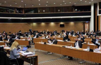 Βουλή: Ενέκρινε συμπληρωματικό προϋπολογισμό ύψους €91.7 εκ. - Τι αφορά