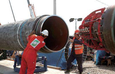 Παζάρια Πούτιν για το φυσικό αέριο