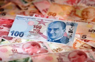 Τουρκική λίρα: Υποχώρηση σε νέο ιστορικό χαμηλό