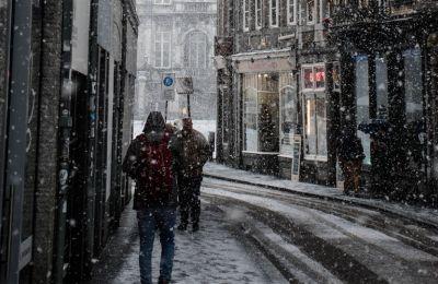 Ενέργεια: Γιατί οι Ευρωπαίοι είναι αντιμέτωποι με «βαρύ χειμώνα»