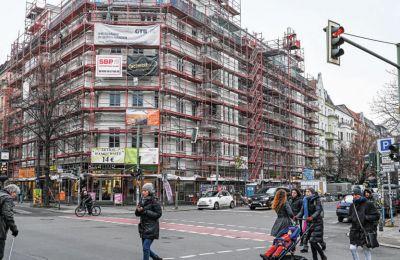 Ευρωπαϊκή μάστιγα η ακριβή στέγη