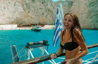 Η 23χρονη που έχει επισκεφτεί και τις 196 χώρες του κόσμου – Ποιο νησί ξεχωρίζει
