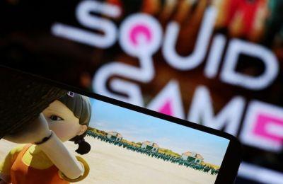 Squid Game: Η σειρά που εκτόξευσε το ενδιαφέρον για την κορεατική γλώσσα