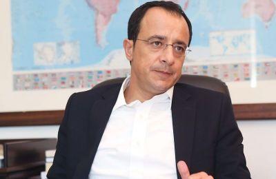 Για τουρκικές προκλήσεις και Κυπριακό ενημερ'ωνει την Ε.Ε. ο ΥΠΕΞ