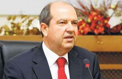 Τατάρ: Διάσταση της νέας πολιτικής στο Κυπριακό το άνοιγμα του Βαρωσιού