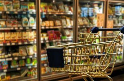 ΚΕΒΕ: Αλυσιδωτές επιπτώσεις στην οικονομία από αύξηση τιμών στα τρόφιμα