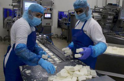 Ορισμένες τ/κ παραγωγικές μονάδες λαμβάνουν μονομερείς πρωτοβουλίες για εναρμόνιση με τα ευρωπαϊκά πρότυπα παραγωγής.