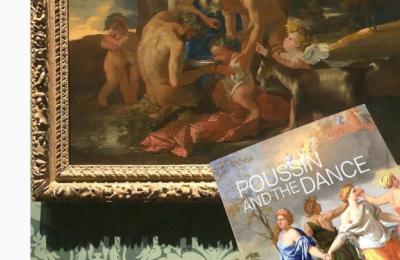 Η έκθεση, είναι μια συντονισμένη προσπάθεια να ανακατευθυνθεί η προσοχή στα πιο εμφανώς χαρούμενα, αισθησιακά έργα που δημιούργησε ο ζωγράφος σχετικά νωρίς στην καλλιτεχνική πορεία του