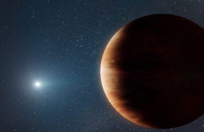 Διάστημα: Ανακαλύφθηκε ο πρώτος γιγάντιος εξωπλανήτης που επιβίωσε από το θάνατο του άστρου του