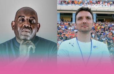 Robbie Lyle, Gustavo Manduca και Ανδρέας Βιολάρης συζητούν τη «δημοκρατία των οπαδών»