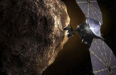 NASA: Έτοιμη για εκτόξευση η Lucy - Μια «Οδύσσεια» ανάμεσα στους Τρωικούς αστεροειδείς