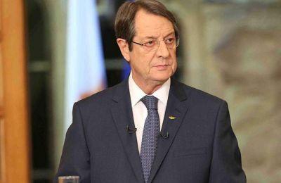 Πρόεδρος: Καταγγέλλει σε Γκουτέρες και Ε.Ε. την παραχώρηση γης από το ψευδοκράτος
