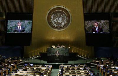 OHE: Στήριξη Κύπρου στον έλεγχο του αεροπλάνου που φέρεται να παραβιάζει το εμπάργκο όπλων κατά Λιβύης