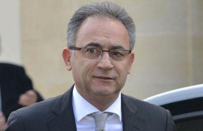 Α.Νεοφύτου: Η κυπριακή κοινωνία και το 2023 θα νιώθει ασφάλεια με το ΔΗΣΥ