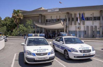 Λεμεσός: Υπό κράτηση δυο πρόσωπα για υπόθεση ναρκωτικών