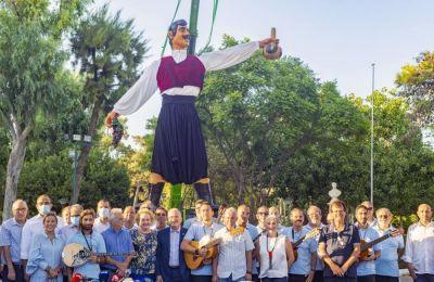 Γιορτή του Κρασιού: Κλείνει αυλαία στο κηποθέατρο και πάει Δωρό