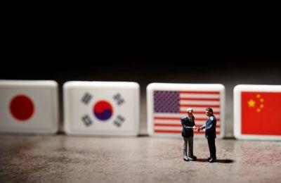 ΗΠΑ-Ν.Κορέα-Ιαπωνία: Γιατί συναντώνται κεκλεισμένων των θυρών οι διευθυντέςυπηρεσιών πληροφοριών