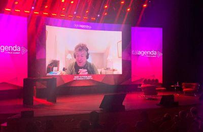 Rory Sutherland στο Digital Agenda: Πρώτα δράση και μετά σχεδιασμός