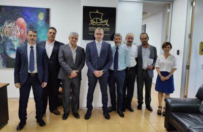 Το ΧΑΚ αναλαμβάνει τον διακανονισμό των συναλλαγών της Αγοράς Ηλεκτρισμού στην Κύπρο