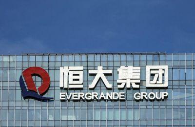 Κίνα: Η Evergrande ξαναρχίζει τις εργασίες της μετά την πληρωμή τόκων ομολόγου