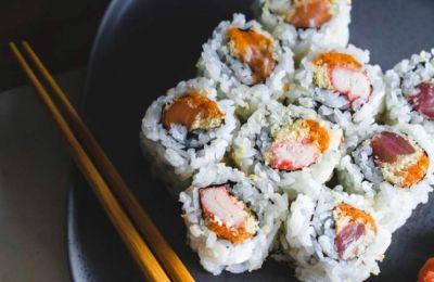 14 hotspot για sushi στην Κύπρο