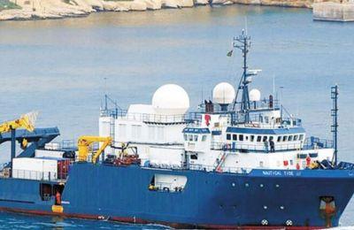 Κρίσιμος Νοέμβριος για την Ανατολική Μεσόγειο