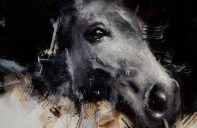 H Kapopoulos Finearts παρουσιάζει τον Κωνσταντίνο Πτωχόπουλο με την έκθεση «Poem to a Horse»