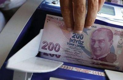 Σε νέο χαμηλό διολίσθησε η τουρκική λίρα
