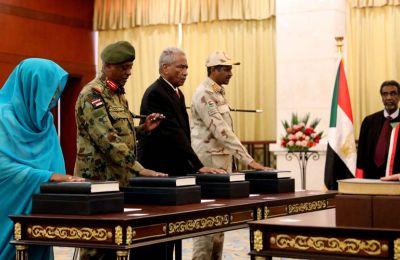 Σουδάν: Το πολύπλοκο παζλ του νέου πραξικοπήματος