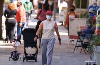 Έφτασε και στην Κύπρο η μετάλλαξη Δέλτα plus - Σε πόσα δείγματα ανιχνεύθηκε