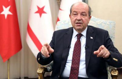 Νέες δηλώσεις Τατάρ για τις πρόωρες «εκλογές» προκαλούν αντιδράσεις