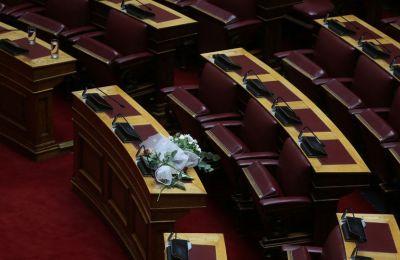 Δένδιας για Γεννηματά: Η σεμνή παρουσία της κοσμούσε το ελληνικό πολιτικό σκηνικό
