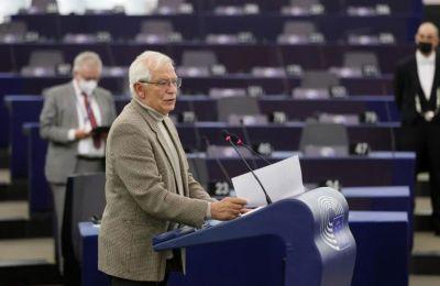 Ευρωβουλευτές: Βρισκόμαστε στα πρόθυρα διπλωματικής κρίσης με Τουρκία