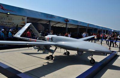 Σύστημα αντι-Drone και κατευθυνόμενα αντιαρματικά αγοράζει η ΕΦ