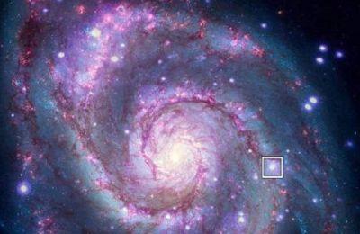 Διάστημα: Εντοπίστηκε ο πρώτος πλανήτης εκτός του γαλαξία μας