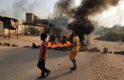 Πραξικόπημα στο Σουδάν: Καταδίκη από ΗΠΑ – «Πάγωμα» της οικονομικής βοήθειας