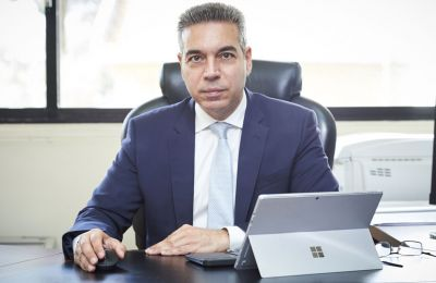 Γ. Μιχαηλίδης: Η ασφάλεια στον κυβερνοχώρο είναι μια αμφίδρομη σχέση πολιτείας και πολιτών