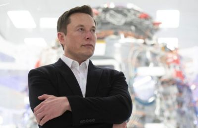 Elon Musk: Πώς πλούτισε κατά 36,2 δισ. σε μία ημέρα