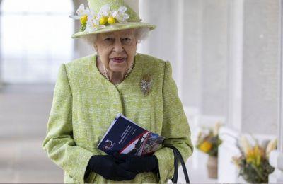 Βασίλισσα Ελισάβετ: Ακύρωσε την παρουσία της στο COP26